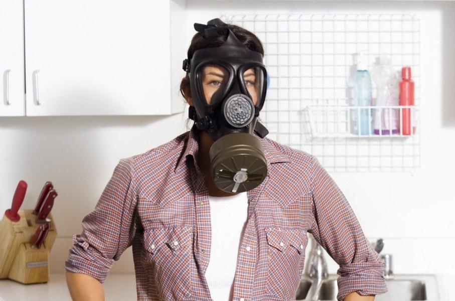 Неприятные запахи в Кстово