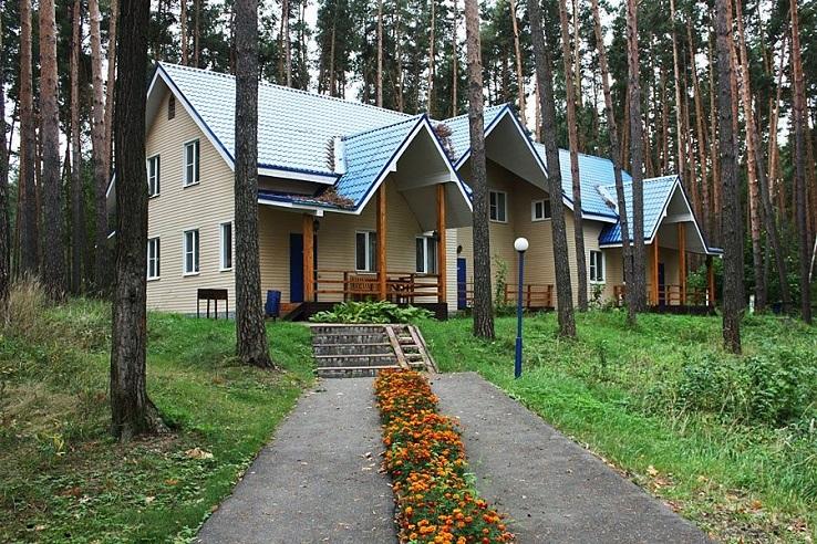 Пансионаты и дома отдыха в Кстово