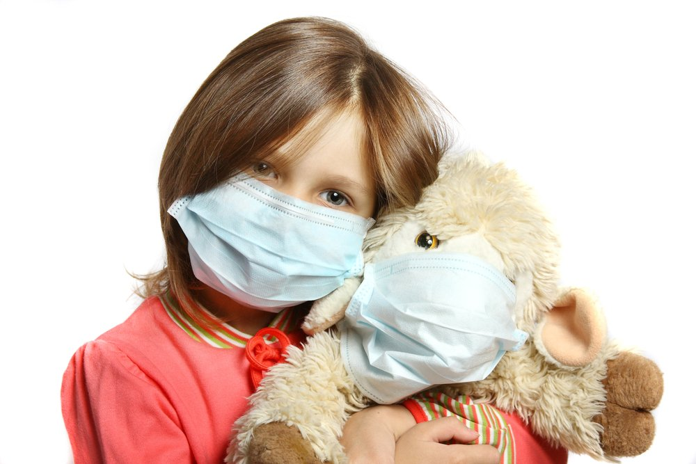 Респираторные заболевания в Кстово